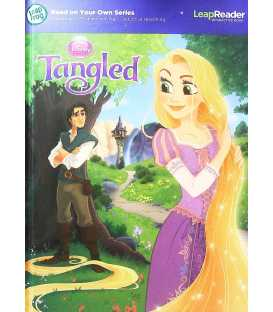 Leapfrog Tag Storybook Tangled