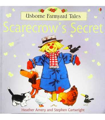 Scarecrows Secret