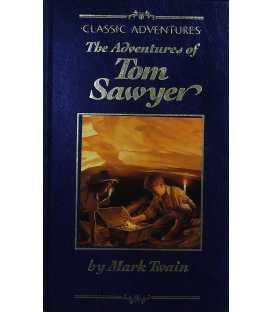 The Adventure of Tom Sawyer