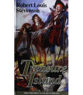 Treasure Island (The Children's Golden Library No. 3)