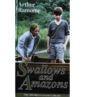 Swallows and Amazons (The Children's Golden Library No. 7)