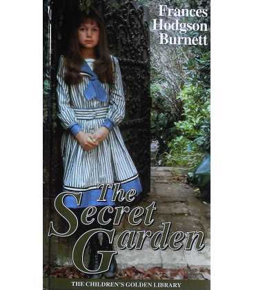 The Secret Garden (The Children's Golden Library No. 8)