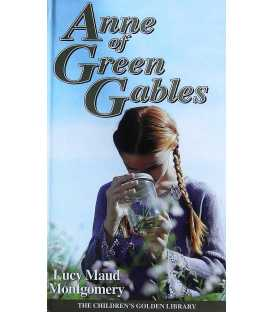 Anne of Green Gables  (The Children's Golden Library No. 12)
