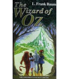 The Wizard of Oz (The Children's Golden Library No. 24)