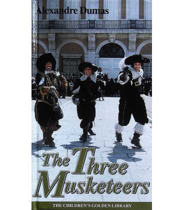 The Three Musketeers (The Children's Golden Library No. 34)