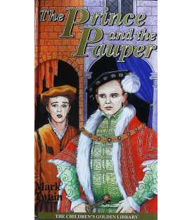 The Prince And The Pauper (The Children's Golden Library No. 37)