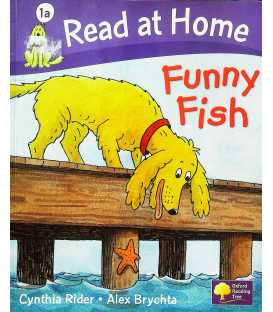 Read at Home: Funny Fish