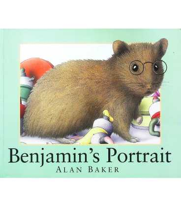 Benjamin's Portrait