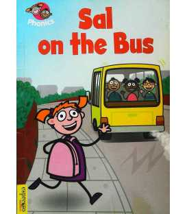 Sal on the Bus
