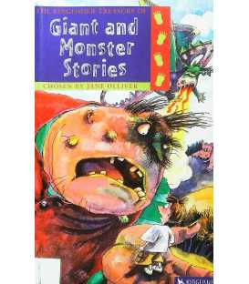 The Kingfisher Treasury of Giant and Monster Stories