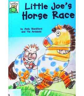 Leapfrog: Little Joe's Horse Race