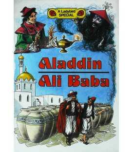 Aladdin and Ali Baba (Ladybird specials)