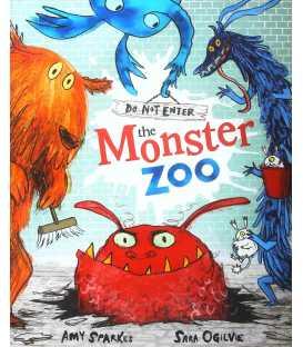 Do Not Enter the Monster Zoo!