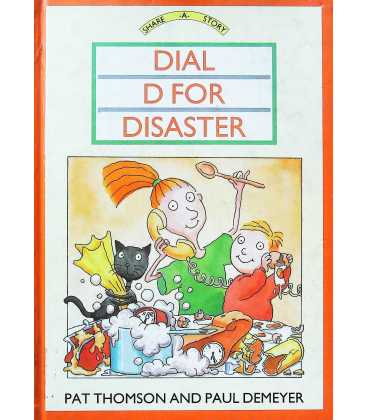 Dial D for Disaster