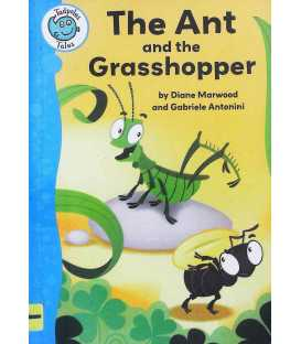 Leapfrog: The Ant and the Grasshopper