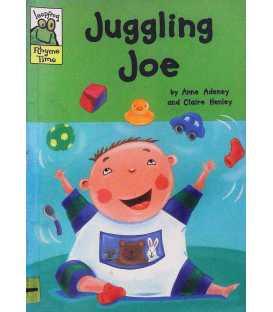Leapfrog: Juggling Joe