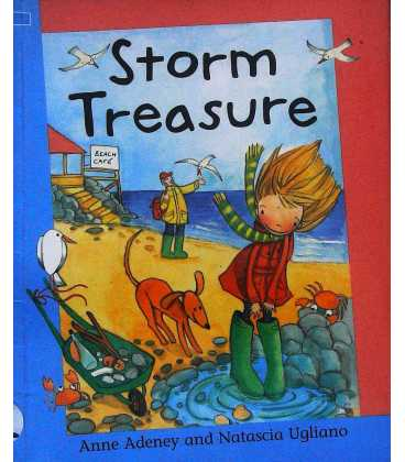 Storm Treasure
