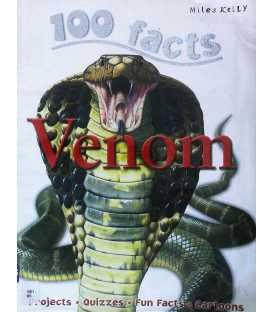 100 Facts: Venom