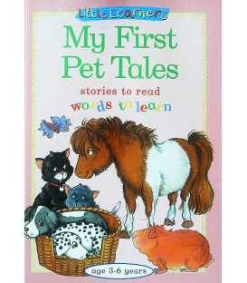 My First Pet Tales