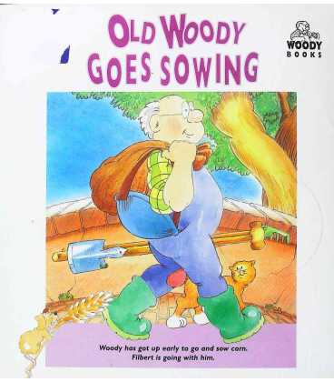 Old Woody Goes Sowing