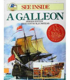 See Inside: A Galleon