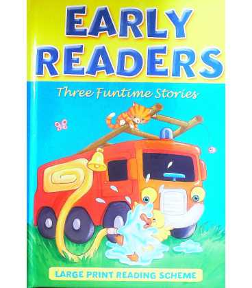 Early Readers Three Funtime Stories
