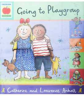 Going to Playgroup