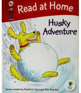 Read at Home: Husky Adventure