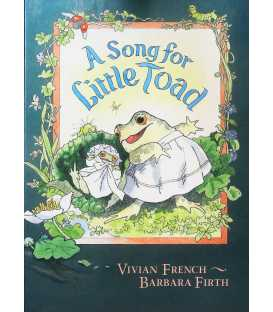 A Song for Little Toad