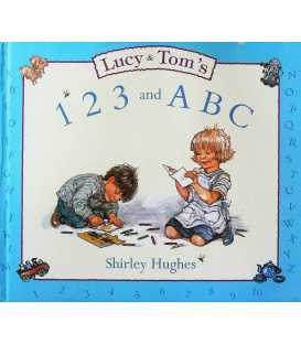Lucy and Tom's 1, 2, 3 and ABC