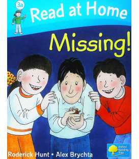 Read At Home: Missing!
