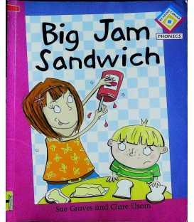 Big Jam Sandwich