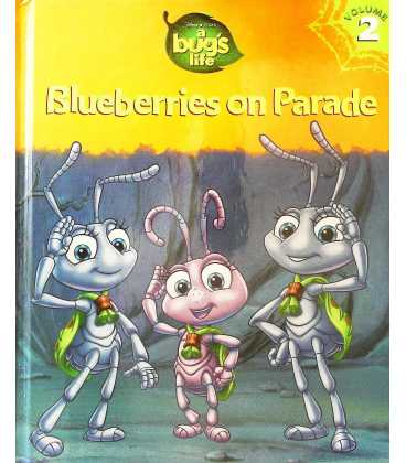 Blueberries on Parade
