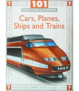 Cars, Planes, Ships and Trains