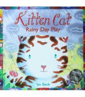 Rainy Day Play (Kitten Cat)
