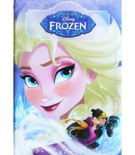Disney Frozen Padded Classic