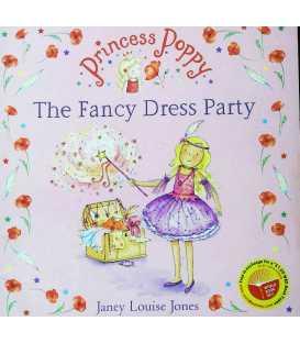 Princess Poppy: The Fancy Dress Party