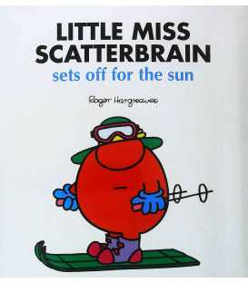 Little Miss: Little Miss Scatterbrain Sets Off For The Sun