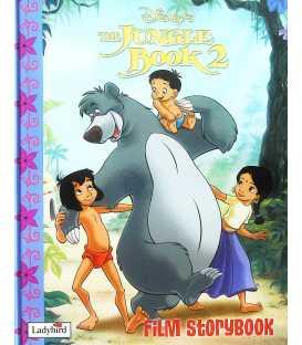 Jungle Book 2 Storybook