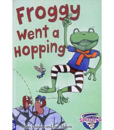 Froggy Went A Hopping