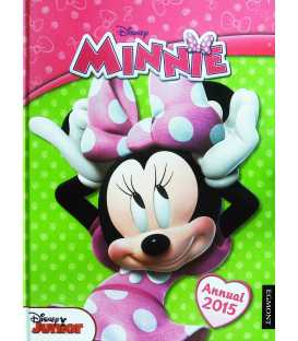 Disney Minnie Annual 2015