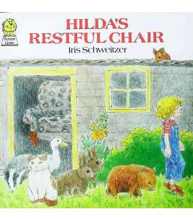 Hilda's Restful Chair