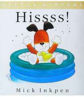 Hissss!