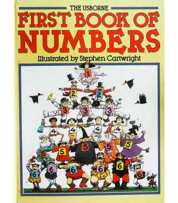 The First book of Numbers