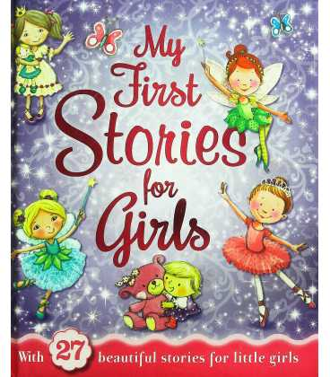 My First Stories for Girls