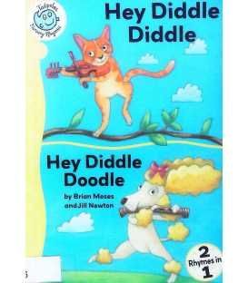 Tadpole Nursery Rhyme: Hey Diddle Diddle / Hey Diddle Doodle