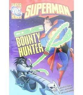 DC Super Heroes: Superman (Cosmic Bounty Hunter)