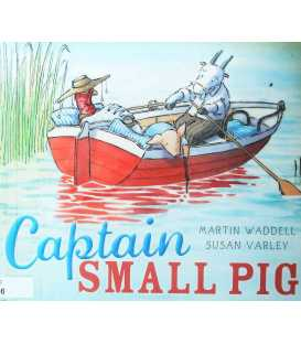 Captain Small Pig