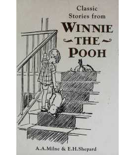 Classic Stories From Winnie The Pooh