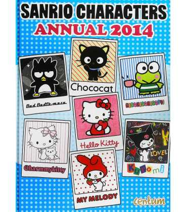 Hello Kitty & Friends Annual 2014